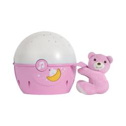 Chicco Nachtlicht Projektor Next 2 Stars, rosa rosa