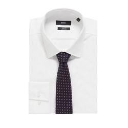 Boss Krawatte Krawatte 6 cm