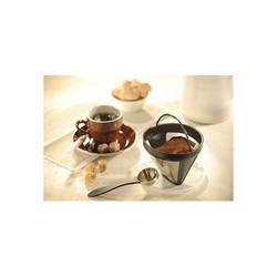 GEFU Kaffeelöffel Kaffeemaß Misurino (1 Stück), Rostfrei