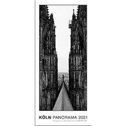 Köln Panorama 2021