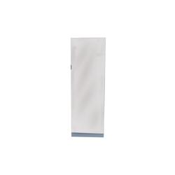 HTI-Line Schuhschrank Spiegelschuhschrank Thekla L (1-St) Schuhschrank weiß