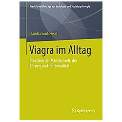 Viagra im Alltag. Claudia Sontowski  - Buch