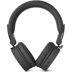 Fresh'N Rebel CAPS WIRELESS - On-ear Headphones, Kopfhörer, Schwarz