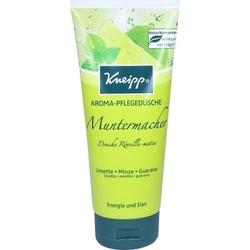 KNEIPP Aroma-Pflegedusche Muntermacher 200 ml