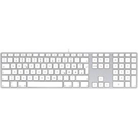 LMP KB-1243 Mac Tastatur DE (17203)
