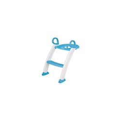 KidsBo Toilettentrainer Toilettentrainer, weiß/blau blau