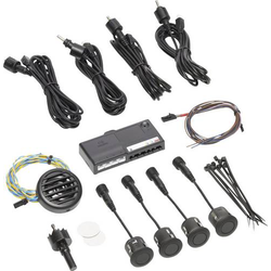 Dometic Group MagicWatch MWE890 Kabelgebundene-Einparkhilfe Front akustisch
