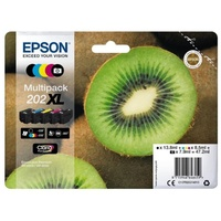 Epson 202XL Multipack