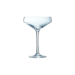Chef & Sommelier Sektglas Cabernet, Krysta Kristallglas, Sektschale Sektglas 11.9cm 300ml Krysta Kristallglas transparent 6 Stück Ø 11.9 cm x 16.8 cm