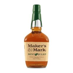 Maker's Mark Mint Julep 1,0L (33% Vol.)