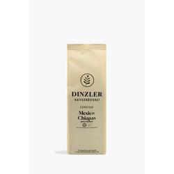 Dinzler Espresso Mexico Chiapas Fairtrade 250g