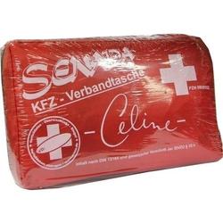 SENADA KFZ Tasche Celine rot 1 St