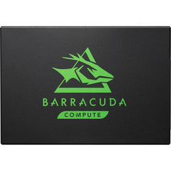 Seagate BarraCuda 120 SSD, 250 GB