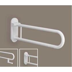 Provex Stützklappgriff Serie 250, belastbar bis 100 kg, in weiß