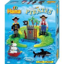 HAMA Geschenkp. Piraten 3.000 Stück 3229