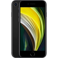 Apple iPhone SE 2020 128 GB schwarz