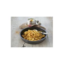 Trek'n Eat Chana Masala Indischer Kichererbsen-Reistopf, vegan