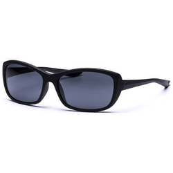 Nike NIKE FLEX FINESSE R EV0995 002 5815 BLACK W/GREY BLACK MIRROR LENS Sport-Sonnenbrille