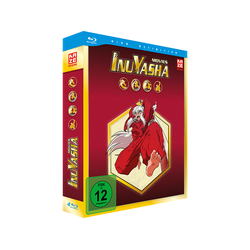 InuYasha - Movie Box Blu-ray