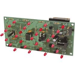Whadda MK176 LED Bausatz Ausführung (Bausatz/Baustein): Bausatz 9 V/DC, 12 V/DC