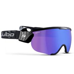 Julbo - Visière Sniper L Noi - Langlaufsonnenbrillen und Visiere
