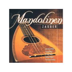 VARIOUS - Mandolinen Zauber (CD)