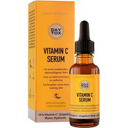 DAYTOX Gesichtsserum Vitamin C Serum