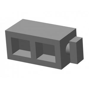 10er-Set DreamDeck Verbinder 2068 1,84 EUR/Stk