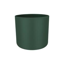 Elho Übertopf b.for soft Blumentopf rund div.Farben & Größen grün Ø 14 cm