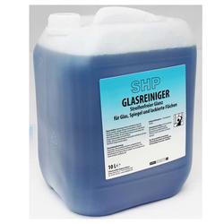 10 Liter Glasreiniger, Fensterreiniger