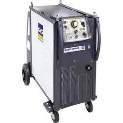 GYS MA400-4 MIG/MAG-Schweißgerät 40 - 350A