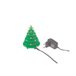 ELV Bausatz LED-Weihnachtsbaum LED-WB1, ohne LEDs