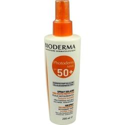 BIODERMA Photoderm Max Sonnenspray SPF 50+ 200 ml