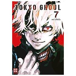 Tokyo Ghoul Bd.7. Sui Ishida  - Buch