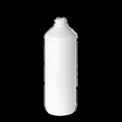 1000 ml UN-Flasche - weiß - OV 28 - UN-Y