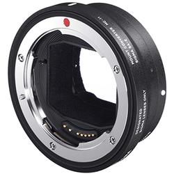 SIGMA MC-11 Adapterring für Sigma Obj. mit Sigma SA nach Sony E