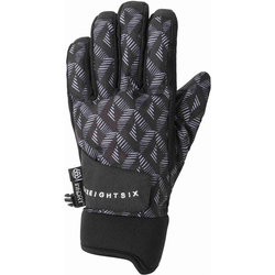 Handschuhe 686 - Wms Crush Glove Crosshatch (XHTC)