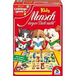Schmidt Mensch ärgere Dich nicht® Kids Brettspiel