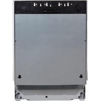 Bosch vollintegrierbarer Geschirrspüler 4, SBV46NX01E