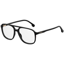 Carrera Eyewear Brille CARRERA 176 schwarz