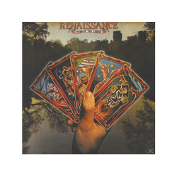 Renaissance - Turn Of The Cards (CD)