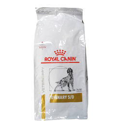 Royal Canin Urinary S/O  Hndefutter  Veterinary Diet (2 x 13 kg)