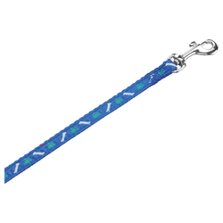 Nobby Leine Mini blau