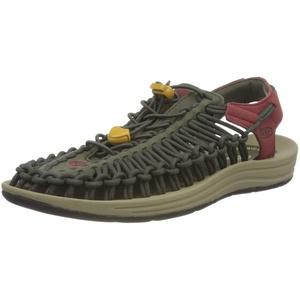 Keen Herren 1025171_44 Outdoor Sandals, Green, EU