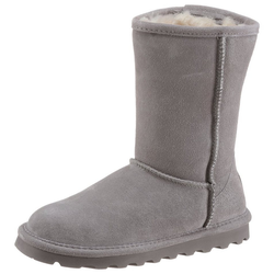 Bearpaw Winterboots in Schlupfform grau 36