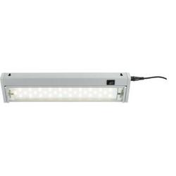 LED Unterbauleuchte MIAMI schwenkbar 35cm 5W 370lm warmweiß 230V EEK: A++