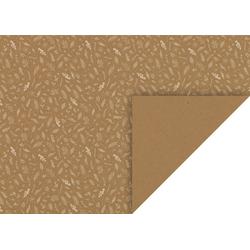 Heyda Motivpapier Blätter, 50 cm x 70 cm