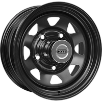 Dotz Dakar Dark 7,0x16 6x139,7 ET13 MB110