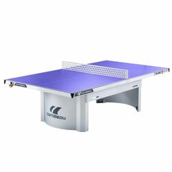 Cornilleau Outdoor Tischtennisplatte 510M blau