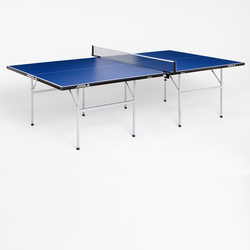 """Joola Indoor-Tischtennisplatte """"300-S"""",blau,"""